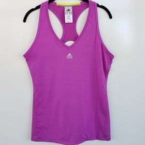 ADIDAS Techfit Loose Fitting WorkOut Top - Large